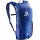 Salomon Trail 10 Backpack surf the web/white